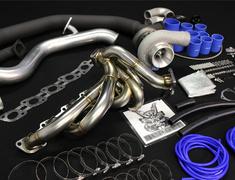 Skyline - R33 GTS-t - ECR33 - Turbocharger: TD-06SH 25G-10.0cm2 - Wastegate: R08 - 11520051