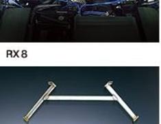 ARC - Titan Tower Bar - Mazda