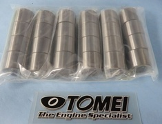 163006 Tomei - Valve Lifters