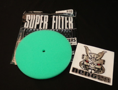 70001-AK022 Green - Super Power