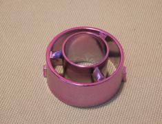 1422-SA001 Metallic Purple