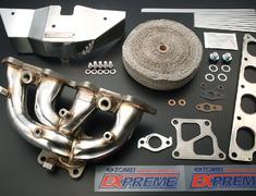 Tomei - Expreme - Exhaust Manifold - Mitsubishi Evo