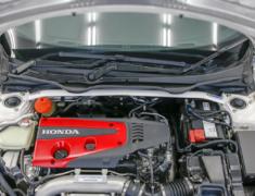 Civic Type R - FK8 - Type: Front - Material: Aluminum - 621 245 0