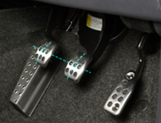 Suzuki Sport - Sports Clutch Pedal