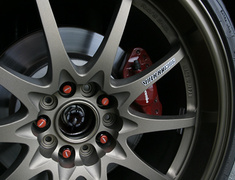 Monster Sport - Lightweight Wheel Nuts