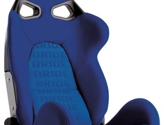 Bride - Cuga - Blue Logo