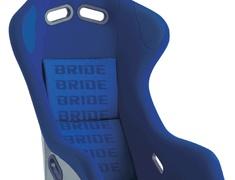 Bride - Zeta III - FRP - Blue Logo