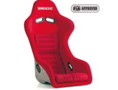 Universal - Colour: Red Logo - Shell Material: FRP - F31IMF