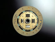 TRD - Clutch Disc - Sports Facing Type