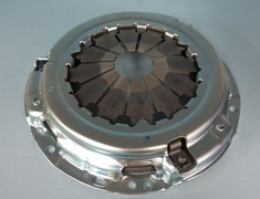 Clutch Cover 31210-NP111