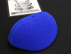 Universal - Replacement Filter - Type M - Blue - 169mm Base Diameter - 12500016