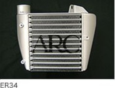 ARC - Intercooler - Standard Position