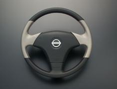 Nismo - Steering Wheel - Air Bag