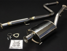 Prelude - BB1 - Pieces: 2 - Pipe Size: 60.5mm - Tail Size: 90mm - 760-53441