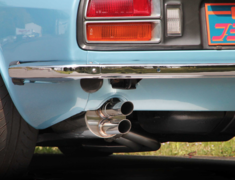 Fairlady Z - S30 - Pieces: 3 - Pipe Size: 50.8mm - Tail Size: 50.8mm - 750-15414