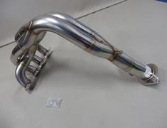 Integra Type R - DB8 - Design: 4-2-1 - Diameter: 45-50-55-taper-60mm - 18100-DC2-981