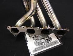 Civic Type R - EK9 - Design: 4-2-1 - Diameter: 45-48-55-taper-60mm - 18100-EK9-001
