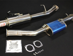 Silvia - S14 - Pipe Size: 80mm - Tail Size: 115mm - N31330