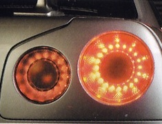Nismo - GT LED Tail Lamps