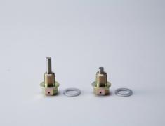 Honda - Engine & Transmission Set - Thread: M14 x P1.5 - ALL-90009-000