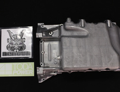 Civic - Type R - FD2 - 11200-K20-D01 - Honda Civic FD2 Type R Engine type K20A (FD2)