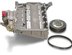 S2000 - AP1 - F20C/F22C Dry Sump KIT - 11200-F20-000