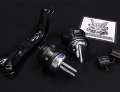Spoon - Engine Transmission Mount Set