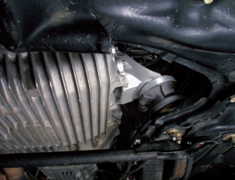 S2000 - AP1 - Honda - S2000 AP1/2 - 50816-AP1-000