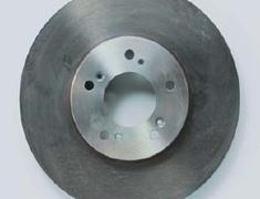 Spoon - Brake Rotors