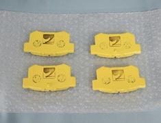 Accord Euro-R - CL7 - Honda - Accord Euro-R CL7 - Rear - 43022-EK9-000
