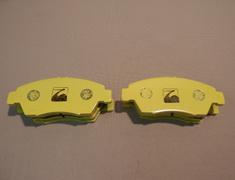 Spoon - Brake Pads