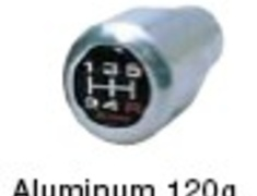 Spoon - Shift Knob - Aluminium