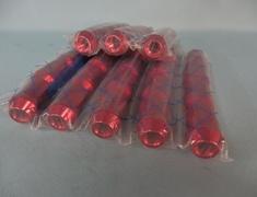 - ALL-90304-001 - 20 x Spoon - Wheel Nut  Honda - All Models - Red