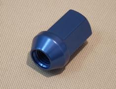 Honda - ALL-90304-000 - 5 x Spoon - Wheel Nut  Honda - All Models - Blue