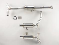 S2000 - AP1 - Spoon - N1 Muffler Kit - 18000-AP1-020