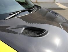 Swift Sport - ZC33S - Material: Outer: Wet carbon + FRP / Back: FRP - 8NQB12