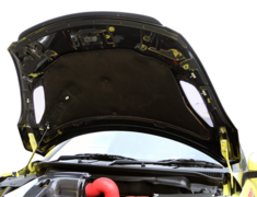 Swift - ZC72S - Material: Carbon - 8JQB10