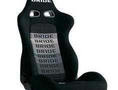 Bride - Euro 2 - E12AGN - Gradation logo