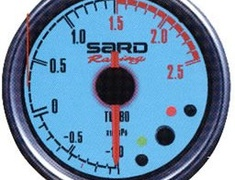 Sard - Pro Meter EL - Mechanical