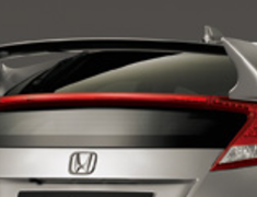 84112-XME-K0S0-ZZ - Honda - Civic Euro - 5Dr. Hatchback - Unpainted