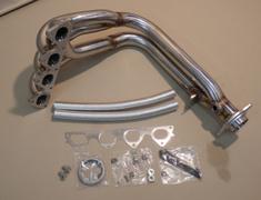 Integra Type R - DC2 - 18100-XG9R-K2S0 - Honda - Integra - DC2/DB8 98specR - 4-2-1 Design