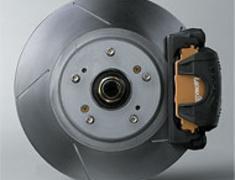 Mugen - Brake Rotors