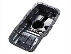 Mugen - Oil Pan - 11200-XJ1-0000