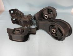 50800-XE5-S0N0 Honda - Civic/CRX - EF3/EF7 - 4 Set