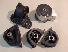 Mugen - Engine Mounts