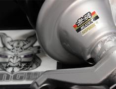 Integra Type R - DC5 - 50000-XK5-K0S0 - Honda - Integra Type R - DC5 - 7/2001-9/2004 Series 1