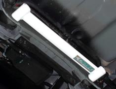 Carbing - Lower Arm Bar - Rear