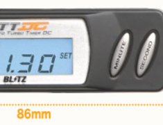 Blitz - Full Auto Turbo Timer - DCIV