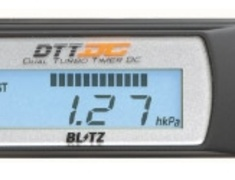 Blitz - Dual Turbo Timer - DCIV
