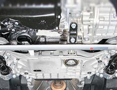 Golf GTI - MKVI - 1KCCZ - Type 1 - Material: Steel - 680 730 1